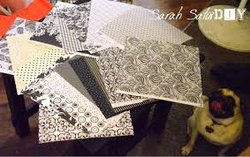 Diy Mosaic Table Diy Mosaic Table Top Purple Patch Diy Crafts Blog