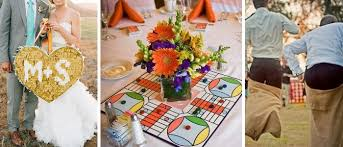 Wedding Flowers For Guests Wedding Online Moodboards 10 Fun Game Ideas For Your Wedding