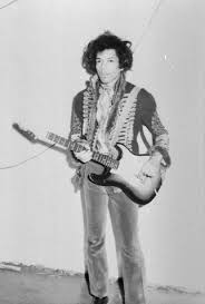 Radio One Jimi In Pictures Jimi Hendrix In 1967 Roundhouse Celebrating 50 Years