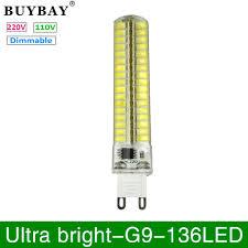 G4 Halogen Mit Led Ersetzen by G9 Led Lampe Kaufen Billigg9 Led Lampe Partien Aus China G9 Led