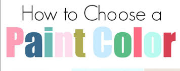 12 tips for choosing paint colors atta says