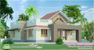 home design square feet one floor house kerala home design and