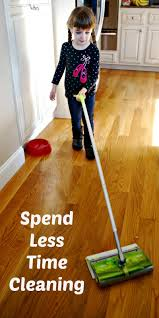 Swiffer For Laminate Wood Floors Spend Less Time Cleaning With Swiffer Sweep U0026 Trap Mess For Less