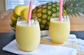 pineapple banana smoothie laura in the kitchen wiki fandom