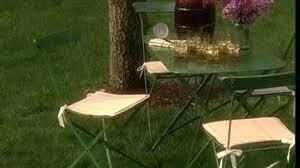 Custom Patio Furniture Cushions by Video Making Custom Fabric Outdoor Chair Cushions Martha Stewart