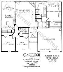 88 best floor plans images on pinterest architecture 2 bedroom