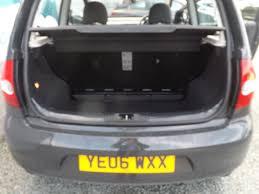 2006 volkswagen fox 6v 2 000