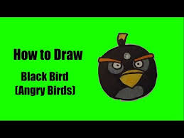 angry birds avenger draw angry birds captain america