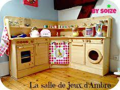 jeux enfants cuisine recycling kinderküche bauanleitung zum selber bauen ideas y