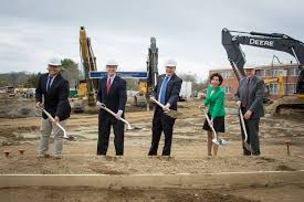 Work From Home Design Engineer by Uri Launches Construction Of 125 Million Engineering Complex