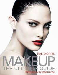 make up artist books makeup masterclass morris