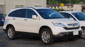 honda cr v history photos on better parts ltd