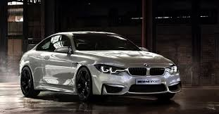 m4 coupe bmw bmw m4 coupe gets rendered autoevolution