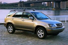 2000 lexus rx300 reviews 2001 2006 acura mdx vs 1999 2003 lexus rx 300 which is better