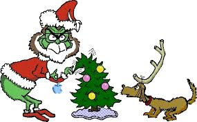 the grinch christmas tree grinch clipart free clipart collection free grinch