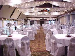 wedding ceiling decorations fabric lighted ceilings arvay event design rental