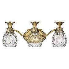 Brass Bathroom Lighting Brass Antique Brass Traditional Bathroom Lighting Lamps Plus