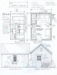 small house with loft sq ft studio cottage this would have really fun idea to house plan