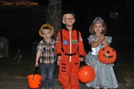 light up halloween buckets halloween fun honey we u0027re home