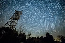 lyrid meteor shower lyrid meteor shower to light up british skies this week here s