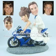 motorcycle wedding cake toppers motorcycle wedding cake toppers motorbike wedding cake toppers