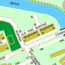 Summer Garden Apartments - summer gardens apartments 59 upper changi road east s 486167
