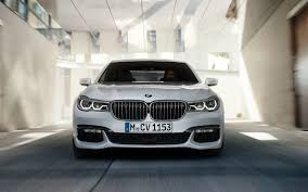 see how the bmw 7 series has changed over time