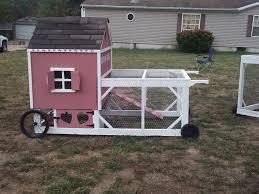 bantam house backyard chickens