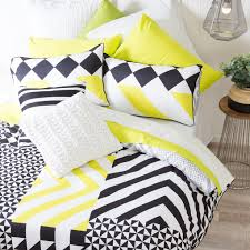 how to work with geometric patterns pillow talk blog