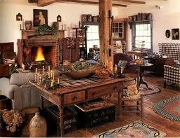 Primitive Decorated Homes Primitive Fall Decorating Ideas Primitive Decorating Ideas For