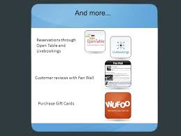 open table gift card review title header copy why mobile apps mobile is predicted to be bigger