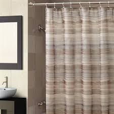 Vinyl Window Curtains For Shower Shower Curtains Vinyl U0026 Fabric Croscill