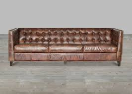 1970s Leather Sofa Stunning Old Leather Couch Photos Home Ideas Design