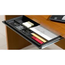Desk With Pull Out Table This Pull Out Desk Pencil Drawer Is A Great Desk Organizer Tray
