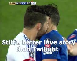 Diego Costa Meme - chelsea a spitting biting diego costa gets the full meme treatment