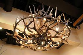 Deer Antler Ceiling Fan Light Kit Deer Ceiling Fan Fans With Lights Antler Advice Home