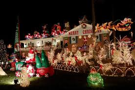 richmond tacky light tour 9 u s neighborhoods with the best holiday light displays oyster com