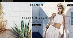 forever 21 coupons oct 2017 promo codes 6 cashback