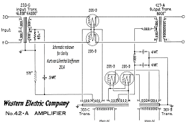 100 amplifiers u2013 part 1 1916 u2013 45 lilienthal engineering