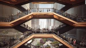 eiffel tower interior heatherwick s vessel could this be new york s eiffel tower cnn