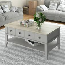 coffee table grey living room grey coffee table set 4sqatl com