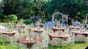 cheap wedding reception venues wedding reception venues in tagaytay the budget traveler
