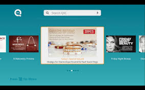 qvc for googletv us android apps on play