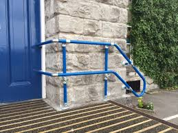 Disabled Handrails Handrails And Disabled Access Ramps
