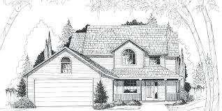 two story house plans with front porch 4 bedroom house plans with front porch new two story e