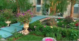 Lisa Vanderpump Home Decor Cote De Texas Beverly Hills Renovation