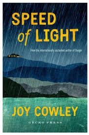 Speedof Light Speed Of Light By Joy Cowley