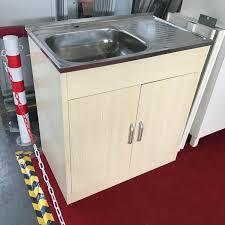 kitchen sink and cabinet unit knock kitchen unit basin cabinet buy kitchen unit product on alibaba