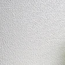 rd333 anaglypta hamilton white textured paintable wallpaper ebay