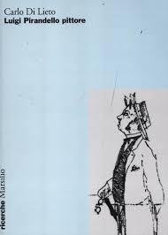 libreria lieto napoli luigi pirandello pittore carlo di lieto libro marsilio